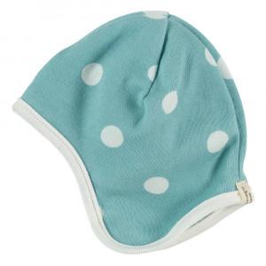 Organic reversible blue bonnet