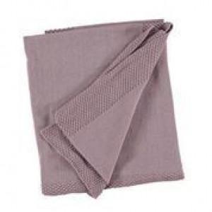 Petite Oh! Baby Blanket - Mauve