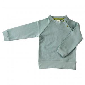 Pigeon Organic Cotton jersey Sweatshirt. 6-12 Months